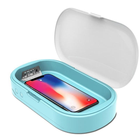 UV Light Phone Sanitizer