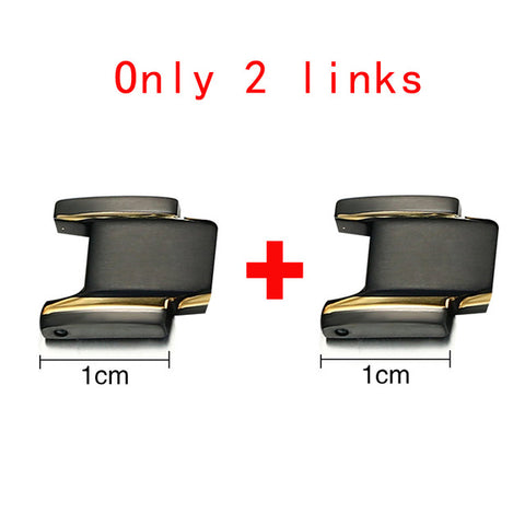 Extra LINKS- Stylish Bio-Energy Magnetic Therapy Bracelet G4 Series For Men (SBRM009E)