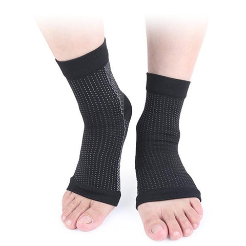 Anti-Fatigue Compression Foot Sleeve For Men & Women