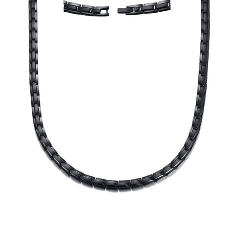 Classic Smart Magnetic Therapy Necklace (2 Colors)