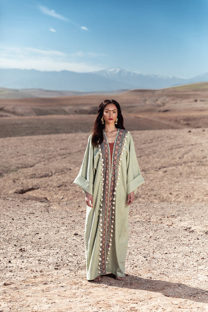 Louna - Available at Mira Y Mano, Riyadh