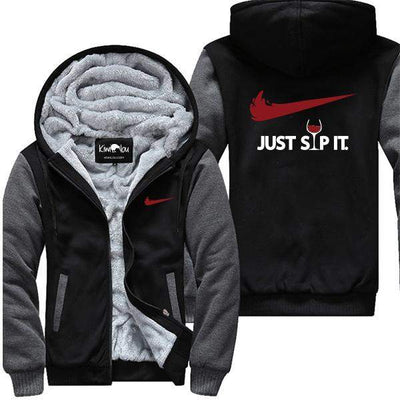 Just Sip It - Jacket