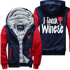 I Speak Winese - Wine Jacket