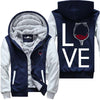 Love Wine - Jacket