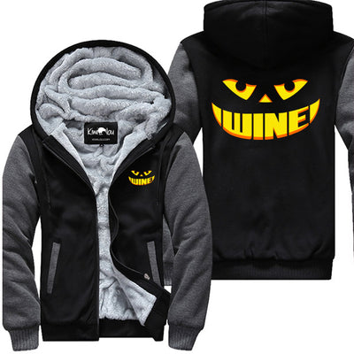 Jack Wine Smile - Jacket