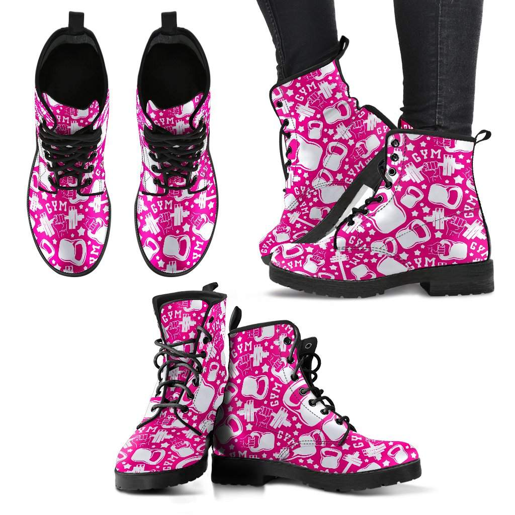 Women Gym Boots