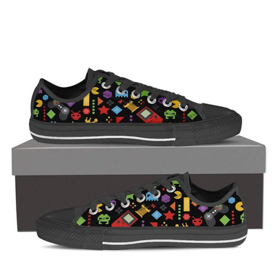 Women's Low Top - Gaming Shoes