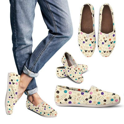Pug Casual Shoes for Women