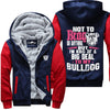 Big Deal To My Bulldog - Jacket