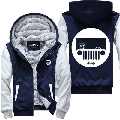 Bulldog Jeep - Jacket