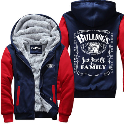 Bulldog's Family - Jacket