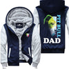 Pitbull Dad- Jacket