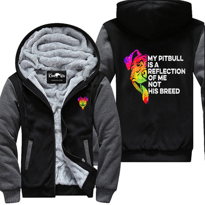 Pitbull Reflection Jacket