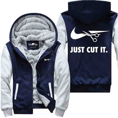 Just Cut It - Jacket