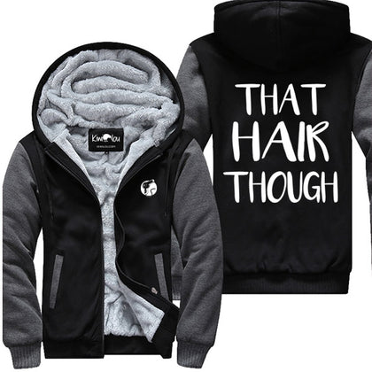 That Hair Though - Hairstylist Jacket