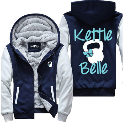 Kettle Belle - Fitness Jacket