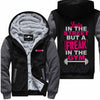 Freak In The Gym - Fitness Jacket
