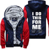 I Do This For Me - Jacket
