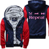 Repeat - Jacket
