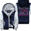 Head Over Hooks - Lineman Jacket