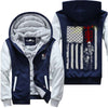 Lineman Flag - Jacket