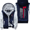 American Flag Firefighter - Jacket