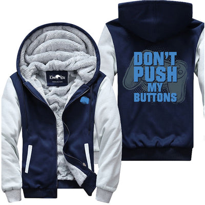 Don't Push My Buttons PS4 - Jacket