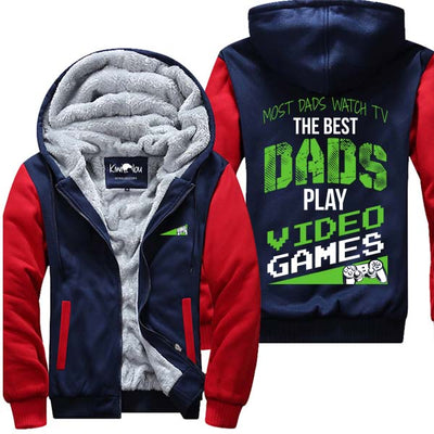 Best Dads - Jacket