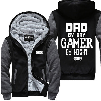 Dad By Day - Gaming Jacket