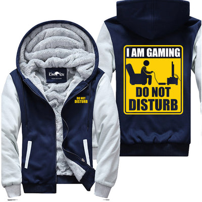 Do Not Disturb - Gaming Jacket