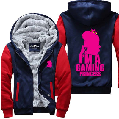 Gaming Princess - Jacket
