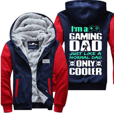 I Am A Gaming Dad - Jacket