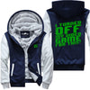 I Turned Off - Gaming Jacket