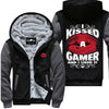 I Kissed A Gamer - Jacket