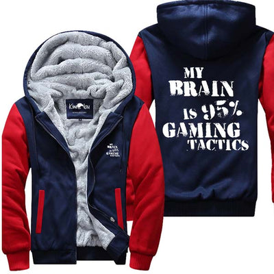 My Brain - Jacket