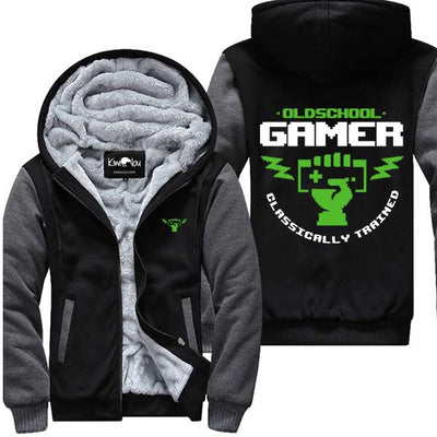 Old School Gamer - Jacket