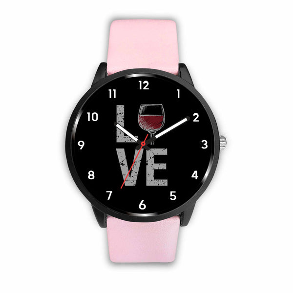 LO-VE Wine Watch