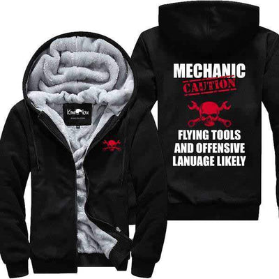 Flying Tools - Mechanic Jacket