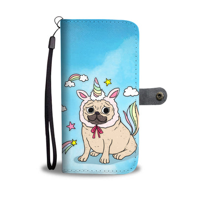 Unipug Wallet Phone Case