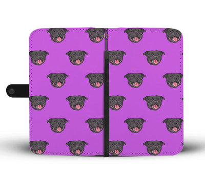Pit Bull Wallet Phone Case