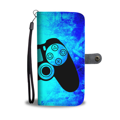 PS Wallet Phone Case