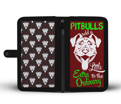 Pitbull Extra Ordinary Womens Wallet