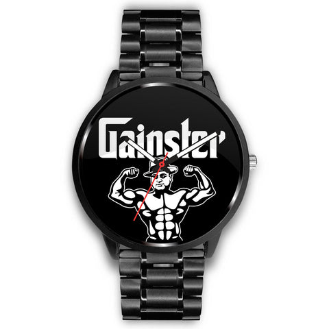 Gainster Men's Watch