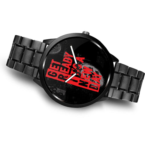 Grind Men's Watch