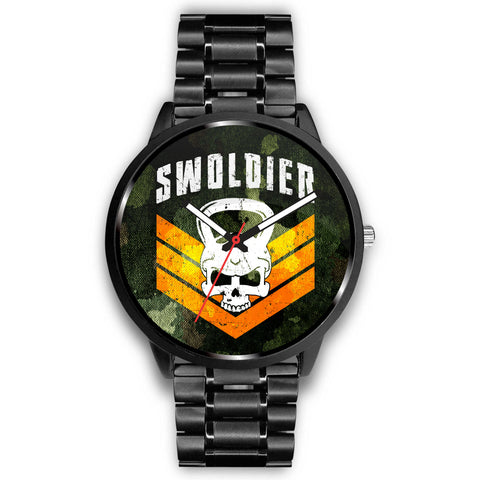 Swoldier Men's Watch