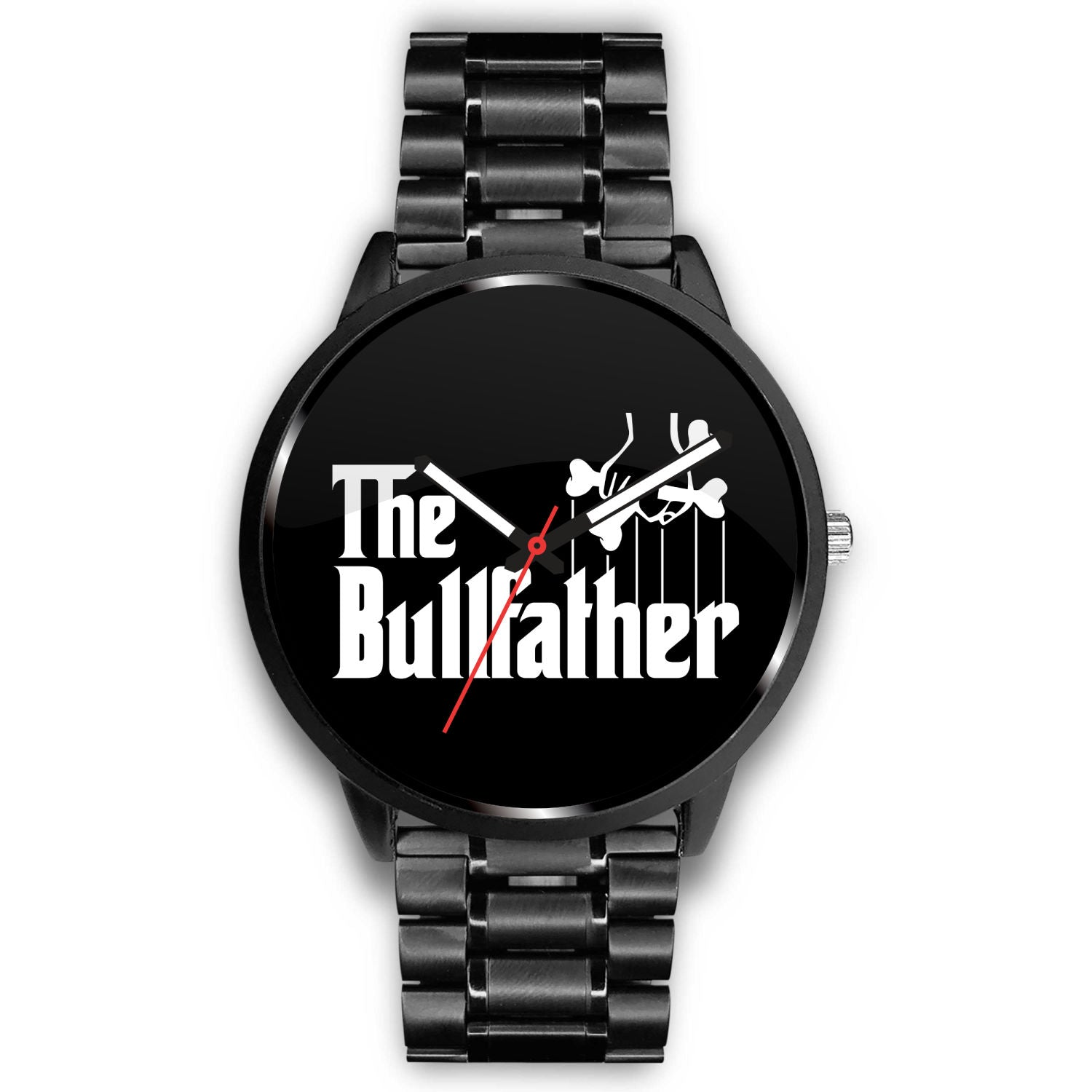 The Bullfather Watch