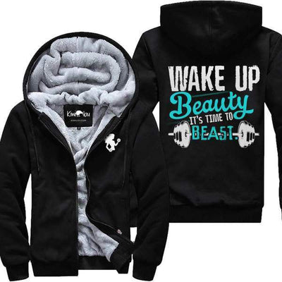 Wake Up Beauty - Jacket