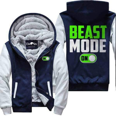 Beast Mode On - Jacket