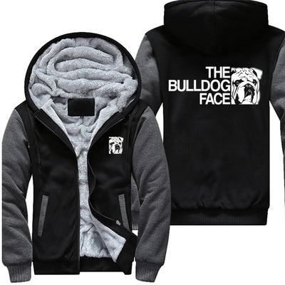 Bulldog - Jacket