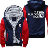 Bulldog Face Jacket